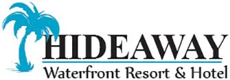 Hideaway Hotel - logo