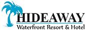 Hideaway Waterfront Hotel